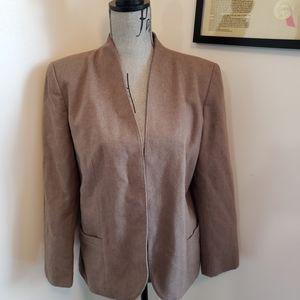 Size 14 wool Tanjay blazer